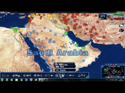 Power And Revolution 4   Saudi Arabia  2