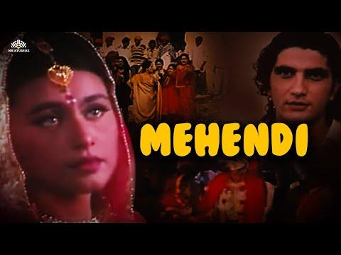Mehendi (1998) || Faraaz Khan, Rani Mukherji || Bollywood Drama Full Movie