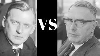 Chess Strategy: Evolution of Style #107 - Alexander Alekhine vs Max Euwe - Slav Defence (D17)