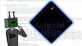 Terminal tutorial. How to get a basic algorithm working