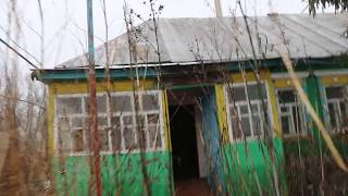 🏡 Дом в деревне за 80000 рублей.