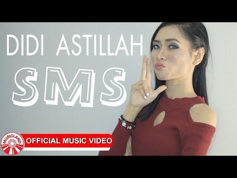 Didi Astillah - SMS [Official Music Video HD]