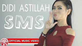 Didi Astillah - SMS [Official Music Video HD]