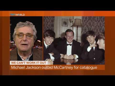 Money Talks: Paul McCartney's fight for Beatles rights