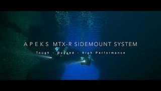 APEKS MTX R SYSTEM