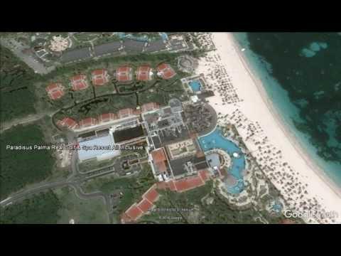 Viaje romántico: Juliana Giambroni y Matías di Chiara disfrutan de Punta Cana