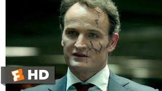 Terminator Genisys (2015)   John Connor 2.0 Scene (5/10) | Movieclips