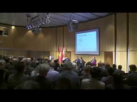 Vietnam Investment Forum 2014
