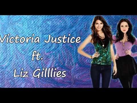 Download Victoria Justice ft. Liz Gillies - Take a Hint (LYRICS)