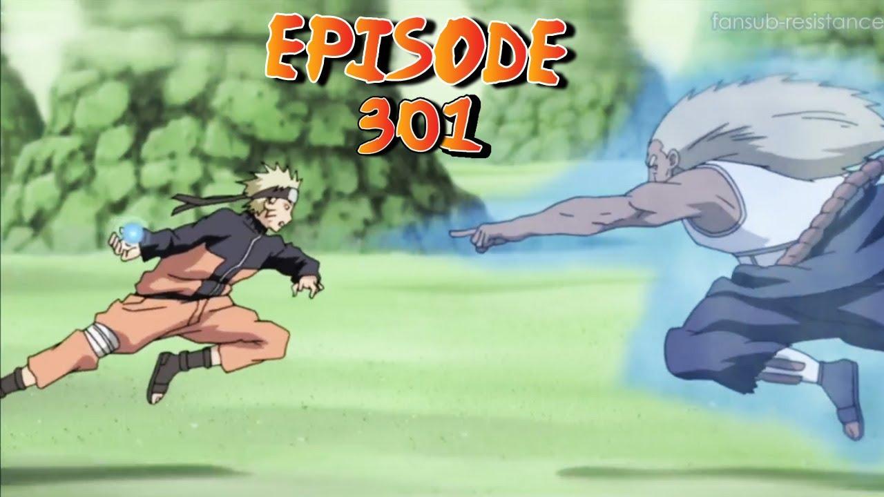 Naruto episode 301 nwanime / Apple watch 42mm sport ebay