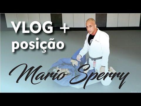 Vlog Zé Mario Sperry em Miami - Jiu Jitsu - BJJCLUB