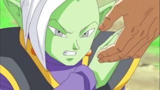 Goku vs Zamasu [AMV] Get Me Out - Dragon Ball Super