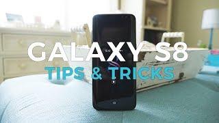 Samsung Galaxy S8, S8 Plus Tips & Tricks
