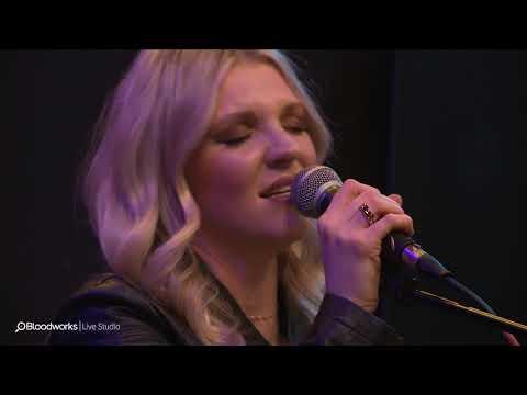 Britnee Kellogg - Someone Somebody Loves (98.7 THE BULL) Mp3