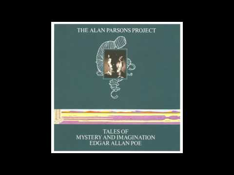 Alan Parsons Project   Tales of Mystery and Imagination - Part 1