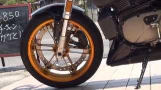 仮面ライダーW ジローキカイダー イチロキカイダー01 Buell  FIREBOLT XB12R ビューエル ファイアーボルト