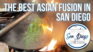 The Best Asian Fusion Food in San Diego | Monkey King