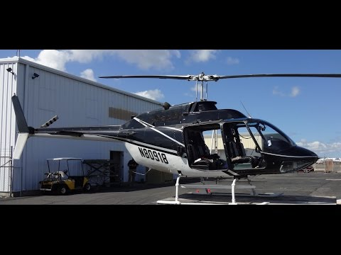 My Helicopter Flight Pt 2of3 Same 1 crashed into Pearl Harbor