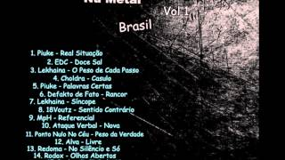 Nu Metal Brasil - Vol 1 (Álbum Completo)