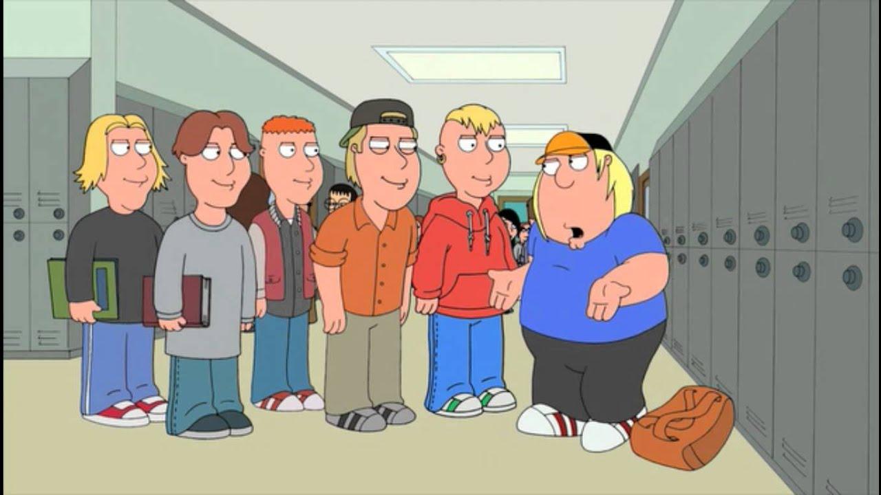 Обзывалки Лоис! Смешные моменты из ГРИФФИНОВ! Funny! Family Guy!