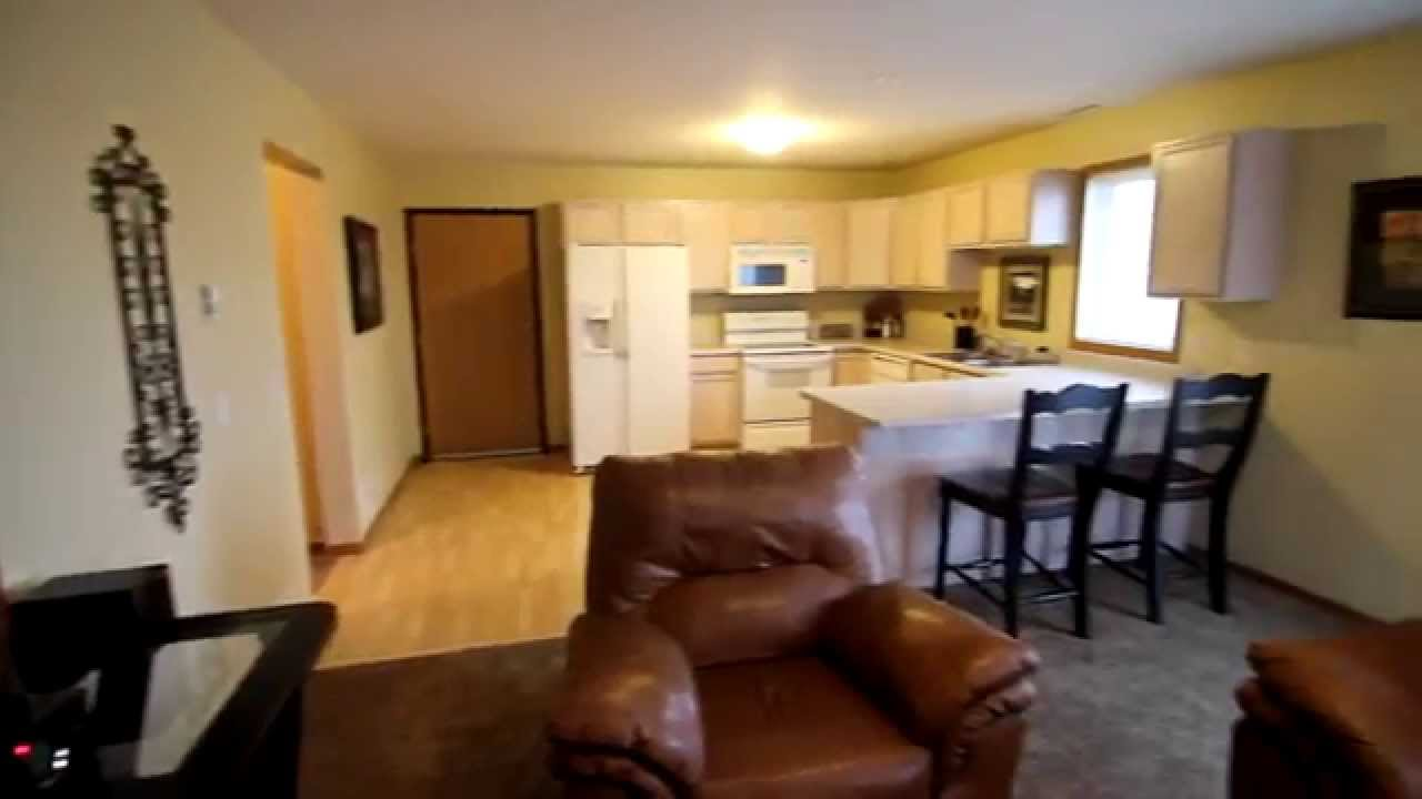 Two Bedroom Apartment in North Mankato, MN on RadRenter.com - YouTube