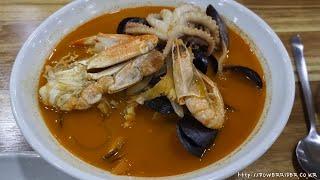 경남 밀양 맛집 - 금속중식당에서 깐풍기와 짬뽕을 먹고…