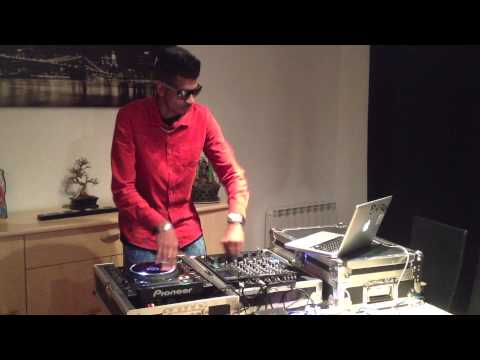 DJ M'RICK x 2014 FEELING MIX #Part.2 (Dj Officiel de Msylirik, Young G, Mekza) Dancehall Time!