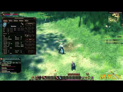 Archlord 2 Gameplay First Look HD – MMOs.com