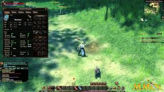 Archlord 2 Gameplay First Look HD - MMOs.com