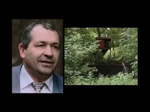 """John """"Goldfinger"""" Palmer Documentary [HD]"""