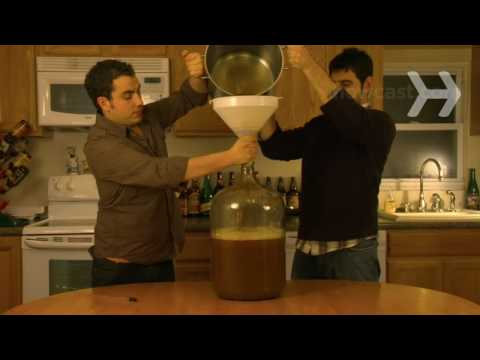 How To Brew Your Own Beer: Part 1