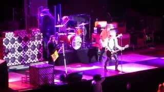 "Cheap Trick - ""California Man"" - The Forum (Inglewood, CA) - July 29, 2014"