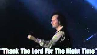 Hot August Night starring Dean Colley As Neil Diamond