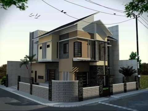 Shtepi te bukura ne kosove youtube - Best exterior design of house in india ...