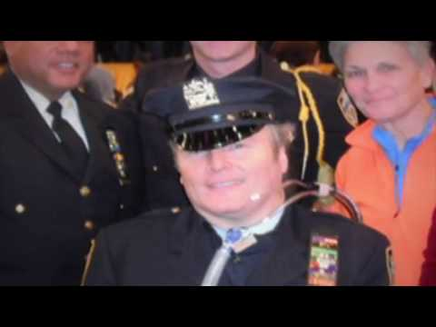 Xaverian High School Remembers Detective McDonald