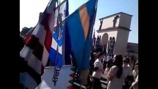 Steagul Secuiesc NU este interzis în ROMANIA !! Thumbnail