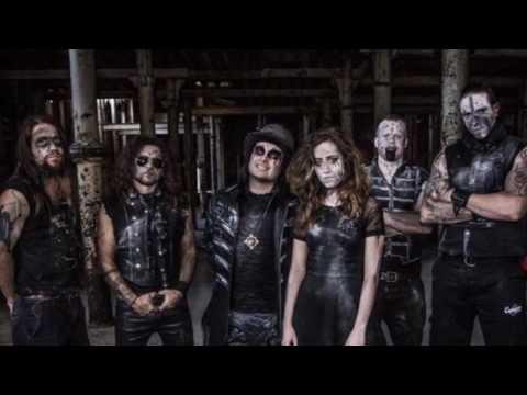 Devilment Under The Thunder Lyric Video