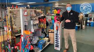 Holiday Shopping Guide: Tackle Shack