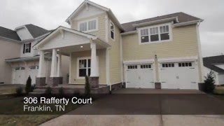 306 Rafferty Court, Franklin, TN