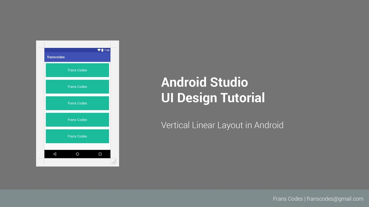 how to create pdf in android studio