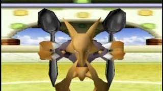 Pokémon Stadium Pika Cup Round 2