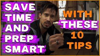 Ways To Cook SMARTER 10 Bonus Tips