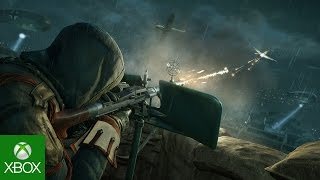 Assassin's Creed Unity: Time Anomaly Trailer [North America]