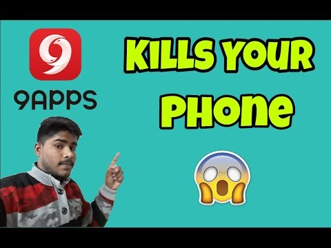 9apps hacked software | 9apps pro & prank don't download & install apk frome this website in hindi |