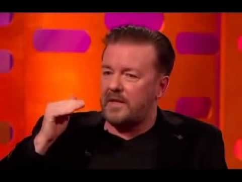 The Graham Norton Show S15, E03 Ricky Gervais, Ronnie Corbett, Juliette Binoche, Imelda May