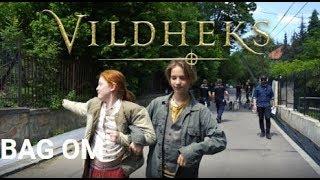 Vildheks - Se Gerda, Vera og Albert fortælle om livet på et film set