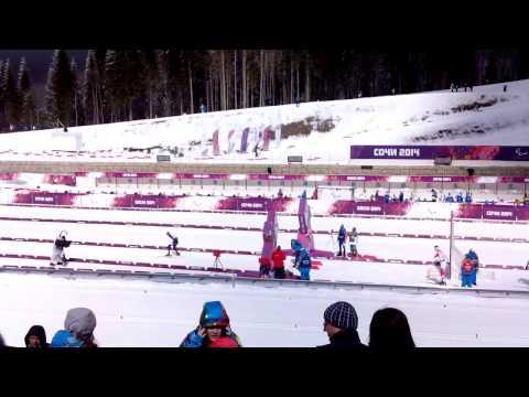 Летние паралимпийские игры Паралимпийские игры