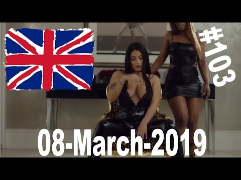 UK Top 40 Singles Chart, 08 March 2019  № 103