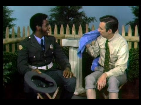 Mister Rogers Neighbors Youtube