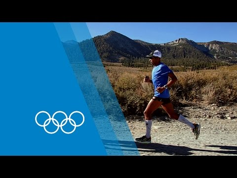 Training for a Marathon with Meb Keflezighi | Faster Higher Stronger